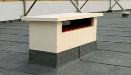 屋面排气孔到底如何设置
