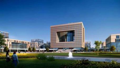 江西省公示第一批装配式建筑产业基地名单