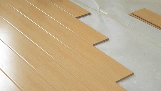 实木地板安装施工工艺