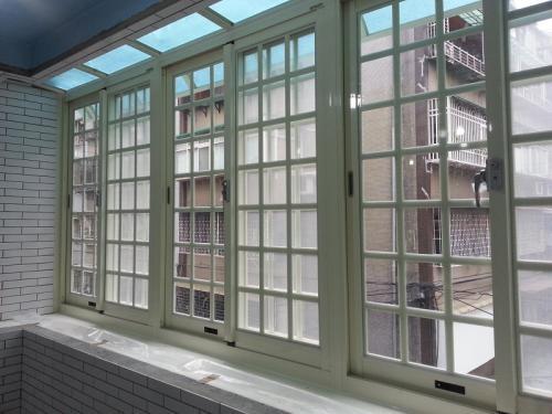 门窗工程的基础产品认知及服务介绍