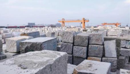 石材行业调研分析报告(下)