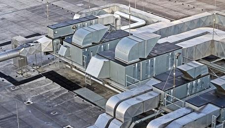 疫情期间集中式中央空调使用须知