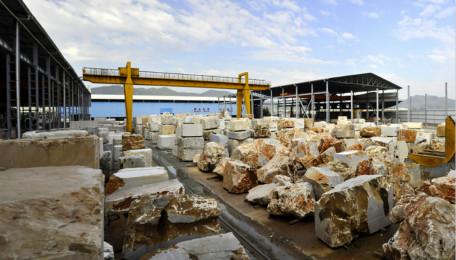 石材行业调研分析报告(上)