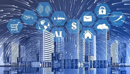建筑业的未来:物联网