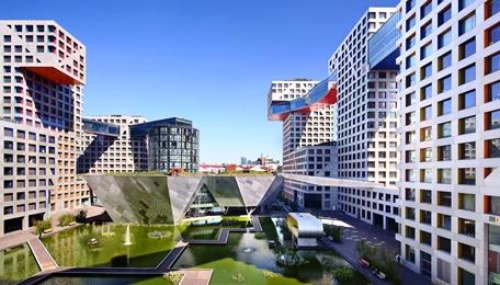 浙江省《绿色建筑设计标准》公开征求意见