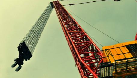 塔吊钢丝绳打绞如何处理?