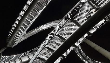 钢结构建筑隐患检查方法