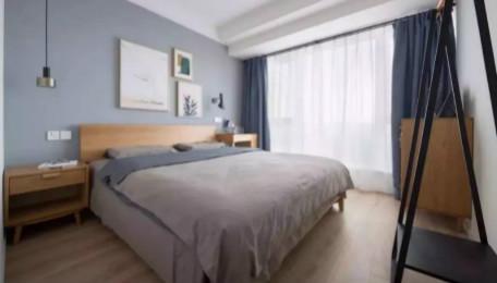 卧室中,哪些家具不要也行?