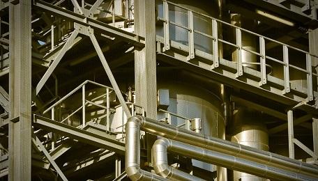 钢结构厂房施工中的安全问题及其对策
